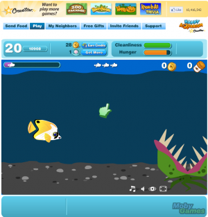 Happy Aquarium