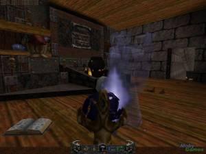 Hexen II: Mission Pack: Portal of Praevus