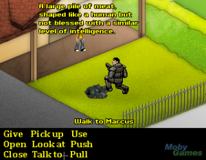 Hey Ash, Whatcha Playin'?: The Adventure Game
