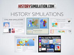 HistorySimulation.com