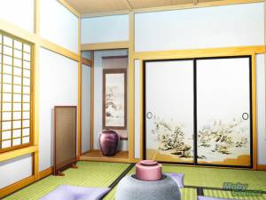 Honoo no Haramase: Tenkōsei