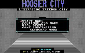 Hoosier City