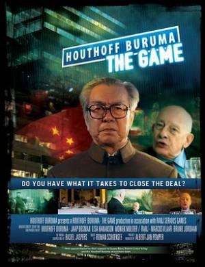 Houthoff Buruma the game