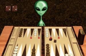 Hoyle\'s Backgammon & Cribbage