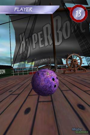 HyperBowl Arcade Edition