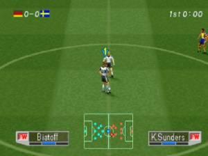 International Superstar Soccer \'98 / International Superstar Soccer Pro 98