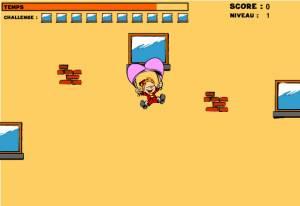 Le petit Spirou : Ne jette pas de cailloux