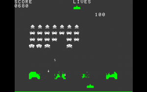 Invaders 1978