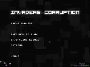 Invaders: Corruption