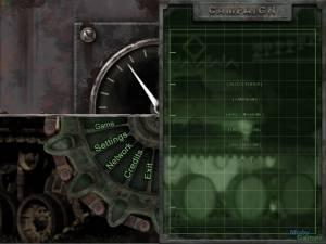 Iron Warriors: T72 - Tank Command