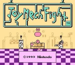 Joy Mech Fight