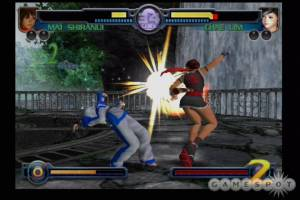The King of Fighters 2006 / KOF: Maximum Impact 2