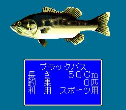 Kawa no Nushi Tsuri: Shizenha