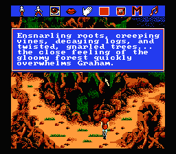 King\'s Quest V: Absence Makes the Heart Go Yonder