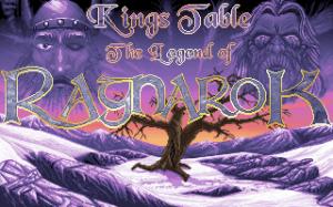 King\'s Table: The Legend of Ragnarok