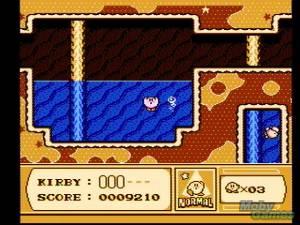 Kirby\'s Adventure
