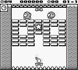 Kirby\'s Block Ball