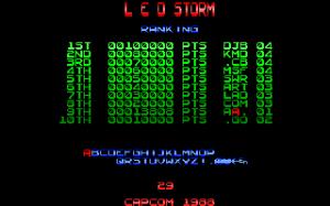 LED Storm