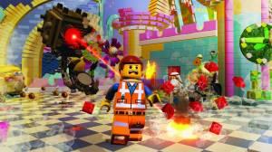 Lego la grande aventure