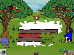 Lenny\'s Music Toons