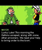 Lucky Luke: Outlaws