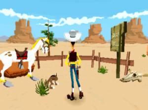 Lucky Luke: Western Fever