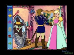 Magic Fairy Tales: Barbie As Rapunzel