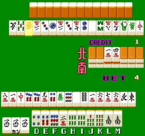 Mahjong Banana Dream
