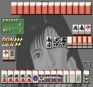 Mahjong Electron Base