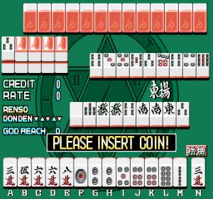 Mahjong X-Tal 7 / Mahjong Diamond 7