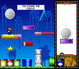 Mario\'s Early Years: Preschool Fun