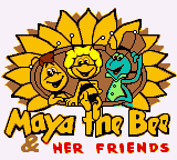 Maya the Bee & Her Friends