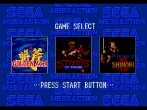 Mega Games 2
