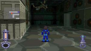 Mega Man Legends / Mega Man 64