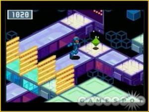 MegaMan Battle Network 3 Blue and White Versions