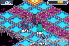 MegaMan Battle Network