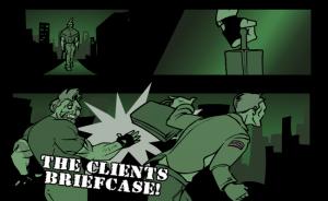 Mercenaries 2: World Nearly in Flames
