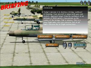 MiG-21 Interceptor