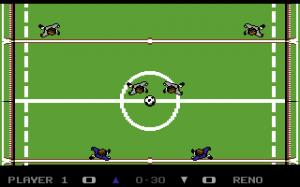 Microprose Pro Soccer