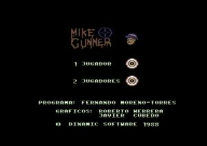Mike Gunner
