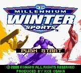 Millenium Winter Sports