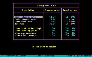 Millionaire: The Stock Market Simulation (Release 2)