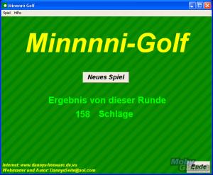 Minnnni-Golf