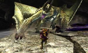 Monster Hunter 4 : Ultimate