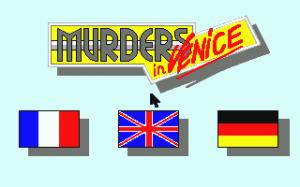 Murders in Venice