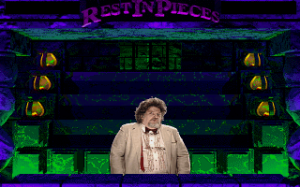 Mystic Midway: Rest in Pieces