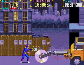 Mystic Warriors: Wrath of the Ninjas