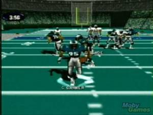 NFL Xtreme