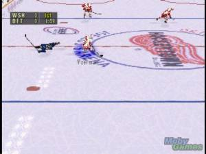 NHL FaceOff \'99