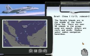 Navy Strike